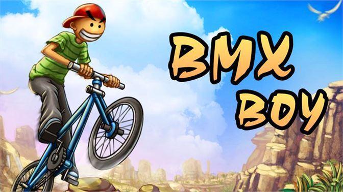 تحميل لعبة الدراجات الهوائية للكمبيوتر BMX Stunts