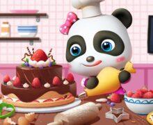 تحميل لعبة عالم صغير الباندا كاملة مجانا رابط مباشر