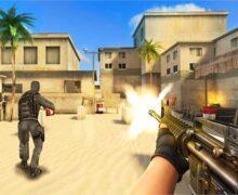 تحميل لعبة قتال اكشن اطلاق النار للكمبيوتر Critical Modern Ops