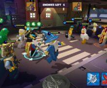 تحميل لعبة ليجو للكمبيوتر LEGO Legacy: Heroes Unboxed