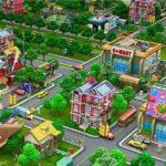 تحميل لعبة بناء المدينة للكمبيوتر Mayor Match