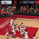تحميل افضل لعبة كرة سلة للاندرويد NBA LIVE Mobile Basketball