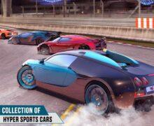 اقوى لعبة سباق سيارات للاندرويد مجانا اخر اصدار Real Turbo Drift Car Racing