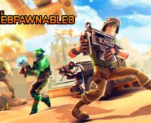 لعبة شوتر للاندرويد Respawnables – TPS Special Forces