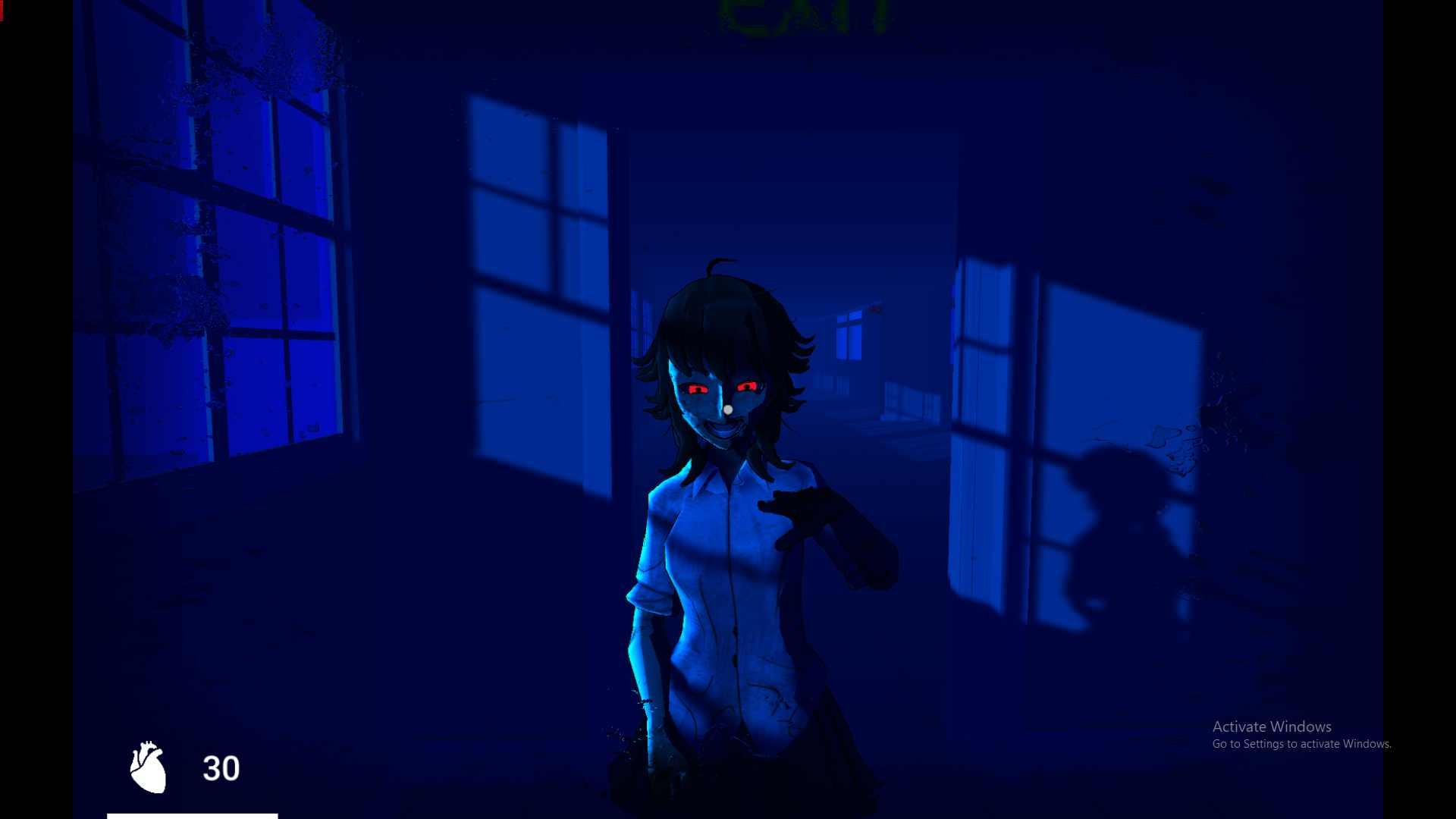 تحميل العاب الرعب للكمبيوتر مجانا - لعبة الرعب والبقاء Saiko No Sutoka