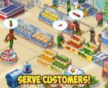 تحميل العاب سوبر ماركت للكمبيوتر مجانا Supermarket Mania Journey