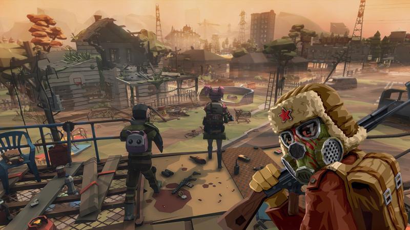 تحميل لعبة حروب الزومبي كاملة The Walking Zombie 2 Zombie shooter