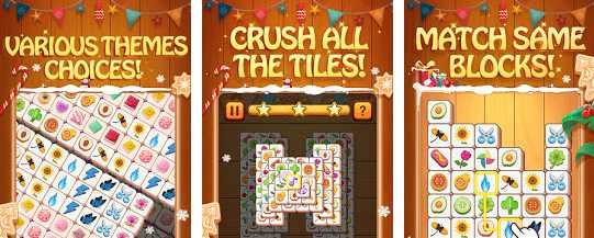 لعبة الغاز ذكاء تنزيل Tile Master لعبة اندرويد مسلية