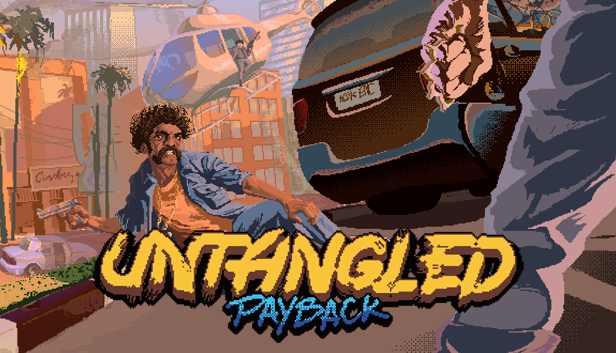 تحميل لعبة الهروب من السجن للكمبيوتر مجانا Untangled - Payback
