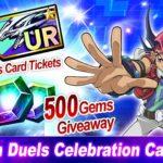 تحميل لعبة Yu-Gi-Oh! Duel Links كاملة اخر اصدار