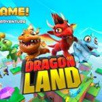 لعبة مدينة التنانين Dragon Land