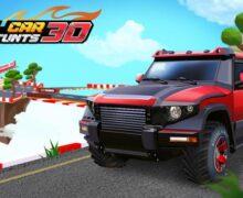لعبة سباق سيارات بدون نت Car Stunts 3D Free – Extreme City GT Racing