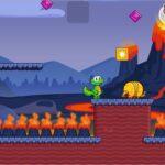 تحميل لعبة مغامرات للكمبيوتر Crocs World 3