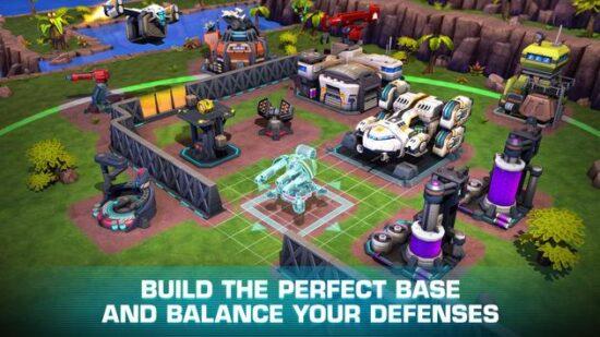 تحميل لعبة Dawn of Steel كاملة اخر اصدار 2