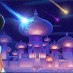 لعبة اميرات ديزني Disney Princess Majestic Quest