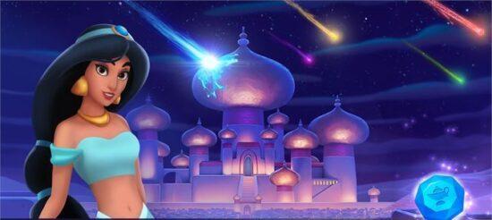 لعبة اميرات ديزني Disney Princess Majestic Quest 2