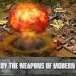 لعبة حرب عالمية استراتيجية Empires & Allies