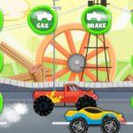 لعبة سيارات اطفال جديدة للتحميل Fun Kids Cars