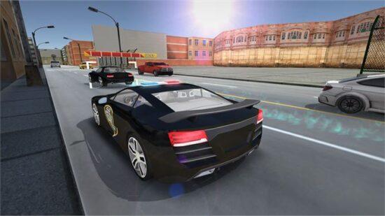 تحميل لعبة مطاردة الشرطة للكمبيوتر Police Car Chase Driving Simulator 2