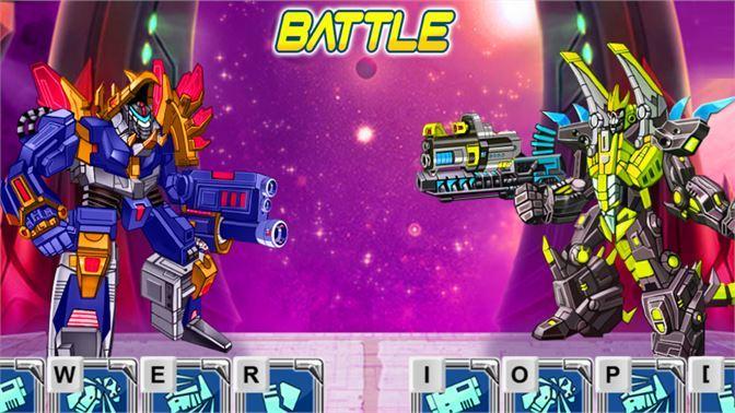 تحميل لعبة السيارات المقاتلة للكمبيوتر Real Steel Robot Transformer