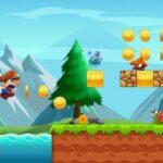 تحميل لعبة شبيهة سوبر ماريو للاندرويد Super Bino Go Best Adventure Game