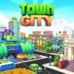 تحميل لعبة بناء المدينة للكمبيوتر Town City - Village Building Sim Paradise