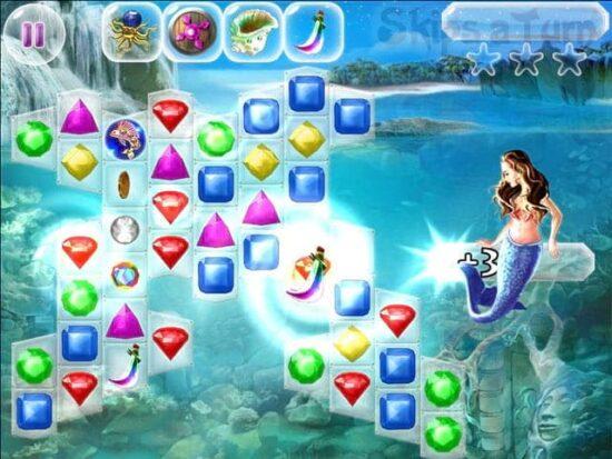 تحميل لعبة الغاز استراتيجية للكمبيوتر Charm Tale Quest 2