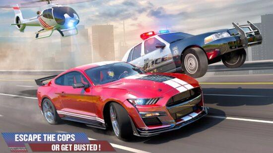 تحميل لعبة سباق سيارات للاندرويد Real Car Race Game 3D 2