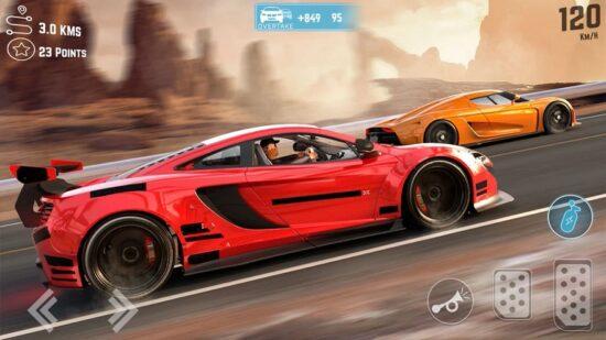 تحميل لعبة سباق سيارات للاندرويد Real Car Race Game 3D
