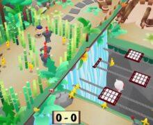 تحميل لعبة مغامرات للكمبيوتر بحجم صغير BANANAB