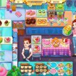 تحميل لعبة مذكرات مطبخ الشيف المجنون Cooking Life