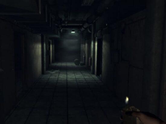 لعبة الرعب ليلة الهروب Hektor 2