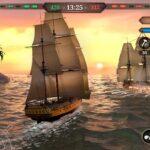 تحميل لعبة حرب السفن البحرية King of Sails Ship Battle