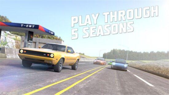 تحميل لعبة سباق سيارات جديدة للكمبيوتر Need for Racing 2