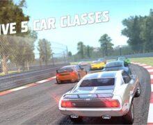 تحميل لعبة سباق سيارات جديدة للكمبيوتر Need for Racing