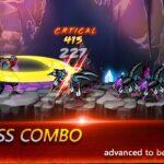 لعبة النينجا المقاتل Ninja Hero