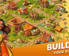 تحميل لعبة بناء مدينة للكمبيوتر Paradise Island 2
