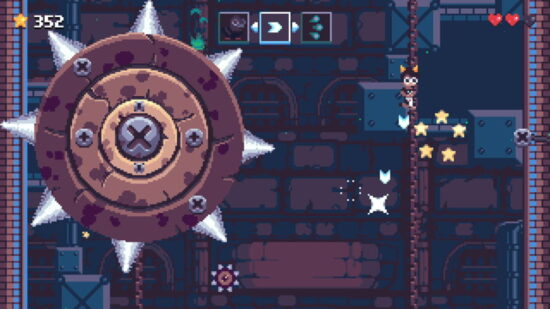 تنزيل لعبة انقاذ الابطال STARBOY ADVENTURES 2