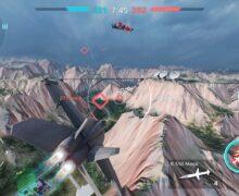تحميل لعبة القتال بالطائرة Sky Combat