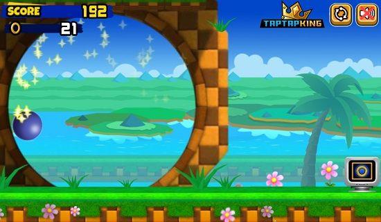 تحميل لعبة مغامرات سوبر سونيك الجديدة SoniK Run 2
