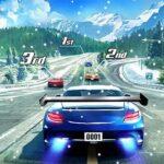 لعبة سباق سيارات للاندرويد Street Racing 3D