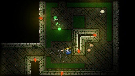 تحميل لعبة مغامرات قتال Vault: Tomb of the King 2