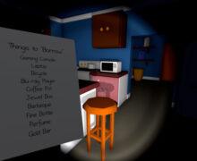 تحميل لعبة اللص للكمبيوتر The Very Organized Thief