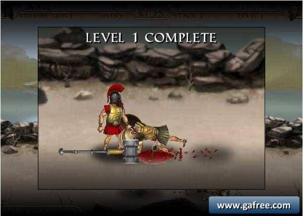 تحميل لعبة اخيل Achilles 2