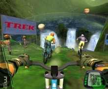 لعبة داون هيل Downhill Domination