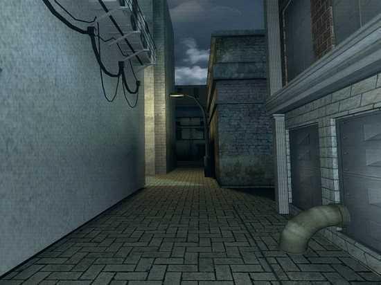 لعبة الهروب من المدينة 7th Street