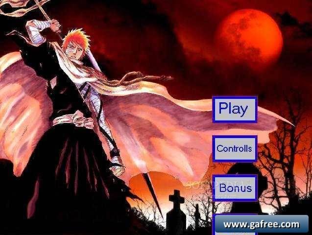 لعبة الدفاع عن المملكة Bleach Shadow