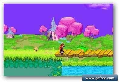 تحميل لعبة كراش مغامرات Crash Bandicoot Absolute 2