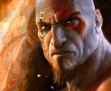 لعبة غود أوف وور God of War