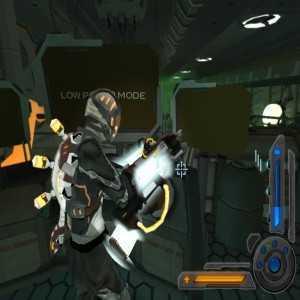 لعبة الهروب من المختبر Noxious